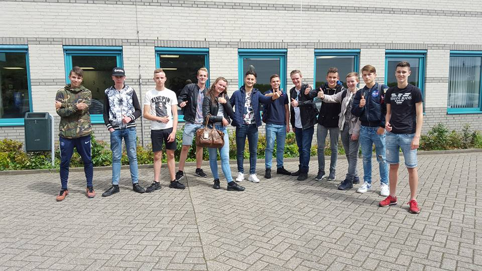 scooter theorie Groningen